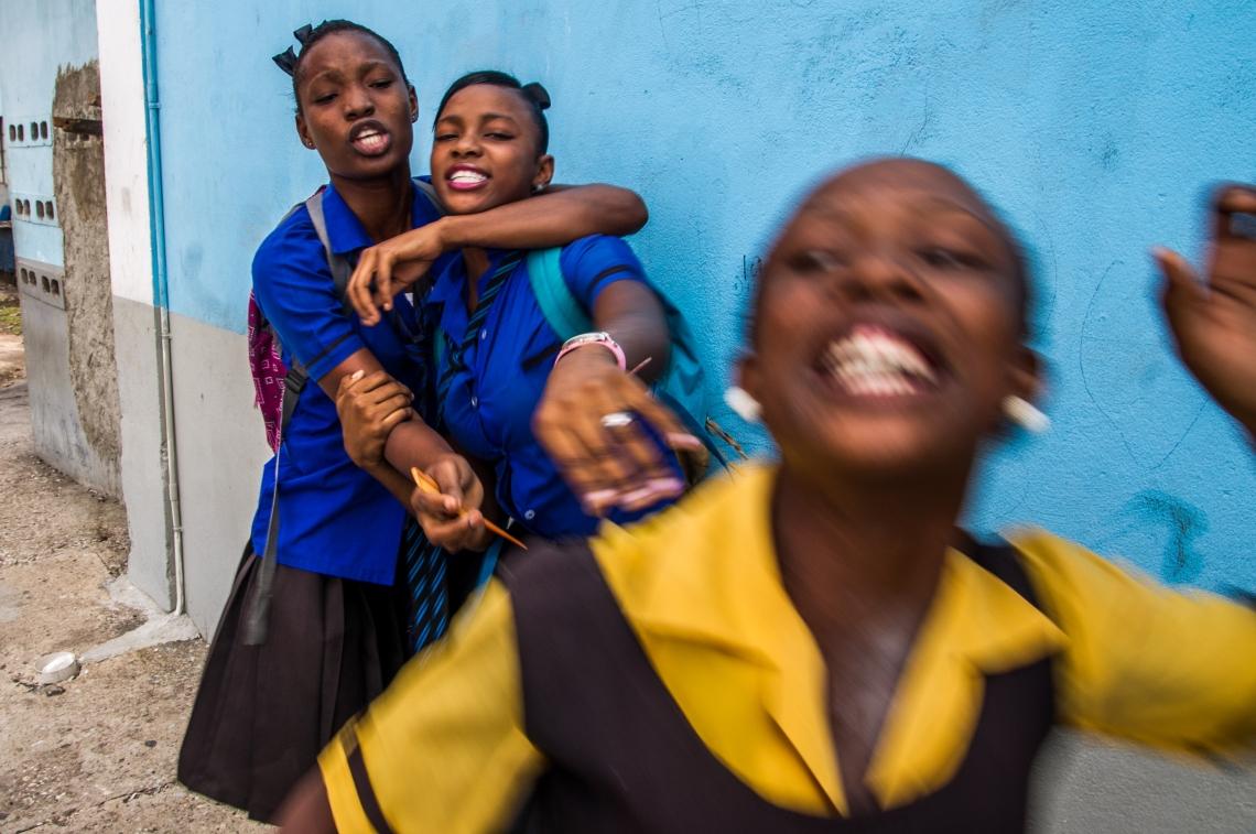 trivolischoolgirls